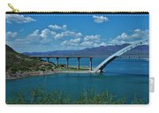 Roosevelt Lake 3 - Arizona Carry-all Pouch