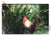 Rooster 1 Carry-all Pouch