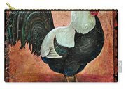 Rooster Fresco Carry-all Pouch