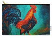 Rooster Tails Carry-all Pouch
