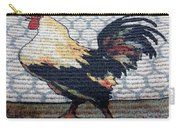 Rooster1 Carry-all Pouch