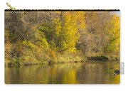 Root River Autumn 1 Carry-all Pouch