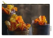 Root Vegetable Crisps Carry-all Pouch