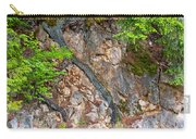 Roots And Rocks Carry-all Pouch