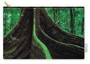 Roots Of A Giant Tree, Daintree Carry-all Pouch