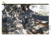 Roots Of Large Fig Tree Carry-all Pouch