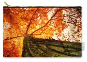 Roots To Branches IIi Carry-all Pouch