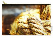 #rope Carry-all Pouch