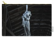 Rope Carry-all Pouch