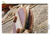 Ropes And Chains Carry-all Pouch