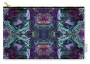 Rorschach Me Carry-all Pouch