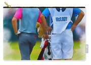 Rory Mcilroy  Carry-all Pouch
