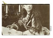 Rosa D'erina (1843-1915) Carry-all Pouch