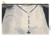 Rosary Carry-all Pouch by Joana Kruse