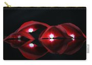 Rose 001 Carry-all Pouch