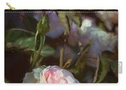 Rose 122 Carry-all Pouch by Pamela Cooper