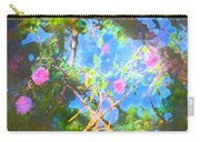 Rose 182 Carry-all Pouch by Pamela Cooper