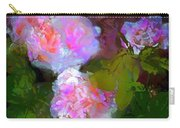 Rose 184 Carry-all Pouch by Pamela Cooper