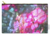 Rose 188 Carry-all Pouch by Pamela Cooper