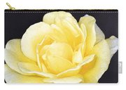 Rose 196 Carry-all Pouch by Pamela Cooper
