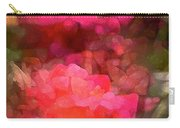 Rose 198 Carry-all Pouch