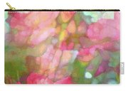 Rose 200 Carry-all Pouch by Pamela Cooper