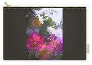 Rose 206 Carry-all Pouch by Pamela Cooper