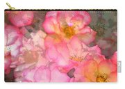 Rose 210 Carry-all Pouch by Pamela Cooper