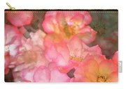 Rose 212 Carry-all Pouch by Pamela Cooper