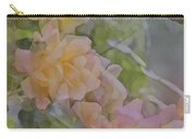 Rose 213 Carry-all Pouch
