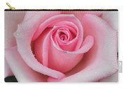 Rose 22 Carry-all Pouch