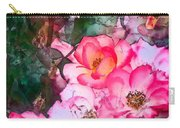 Rose 239 Carry-all Pouch