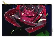 Rose 5 Carry-all Pouch