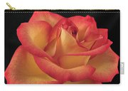 Rose 50 Carry-all Pouch
