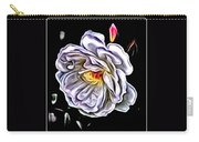 Rose An Petals  Carry-all Pouch