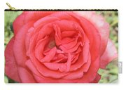 Rose At Clark Gardens Carry-all Pouch