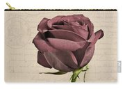 Rose En Variation - S02c3t3a Carry-all Pouch