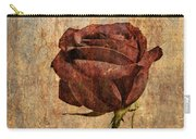 Rose En Variation - S22ct05 Carry-all Pouch