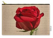 Rose En Variation - S2at03a Carry-all Pouch