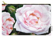 Rose Encounters Carry-all Pouch