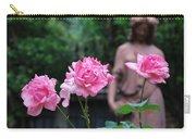 Rose Garden 3 Carry-all Pouch