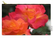 Rose Glow Carry-all Pouch