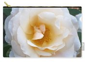 Rose In The Garden Carry-all Pouch