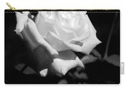 Rose - Infrared Carry-all Pouch