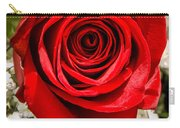 Rose Macro 1 Carry-all Pouch