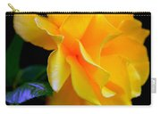 Rose Of Cleopatra Carry-all Pouch