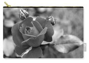 Rose Of Grace Carry-all Pouch