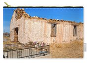 Rose Of Lima Chapel Carry-all Pouch