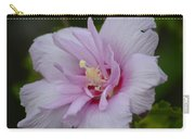 Rose Of Sharon 14-1 Carry-all Pouch