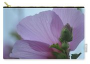 Rose Of Sharon 14-2 Carry-all Pouch